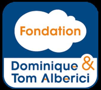 Logo Fondation Tom Alberici