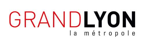 Logo Grand Lyon la Métropole